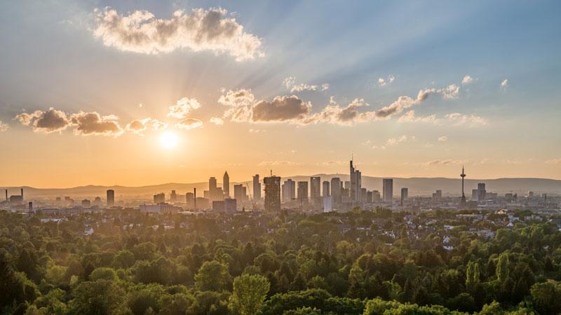 Jagdschein Frankfurt am Main